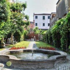 Hotel San Sebastiano Garden фото 14