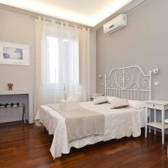 Отель Borghese Executive Suite комната для гостей фото 3