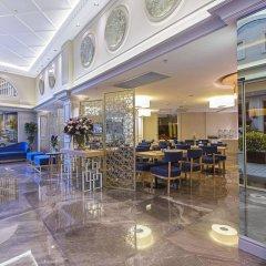 History Hotel Istanbul гостиничный бар