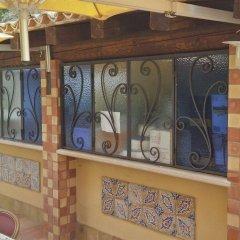 Отель B&B Il Sentiero Сиракуза гостиничный бар