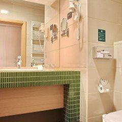 Отель Holiday Inn Belgrade ванная