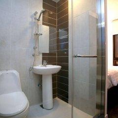 K-POP HOTEL Dongdaemun ванная фото 2