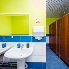 Хостел Берег Санкт-Петербург ванная