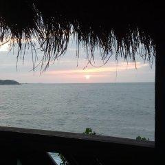Отель Busua Paradiso Beach Resort пляж фото 2