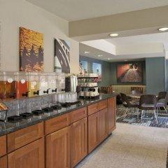 Отель Georgetown Suites США, Вашингтон - отзывы, цены и фото номеров - забронировать отель Georgetown Suites онлайн фото 7