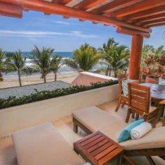Отель The Residences at Las Palmas Мексика, Коакоюл - отзывы, цены и фото номеров - забронировать отель The Residences at Las Palmas онлайн
