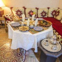 Отель Riad Sidi Fatah Марокко, Рабат - отзывы, цены и фото номеров - забронировать отель Riad Sidi Fatah онлайн в номере фото 2