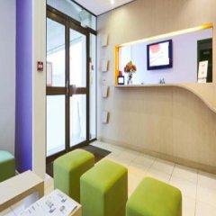 Отель Kyriad Paris 10 - Canal Saint Martin - République детские мероприятия