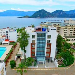 Munamar Beach Hotel - Adult Only+16 пляж