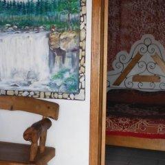 Отель Paraiso del Bosque Мексика, Креэль - отзывы, цены и фото номеров - забронировать отель Paraiso del Bosque онлайн детские мероприятия фото 2