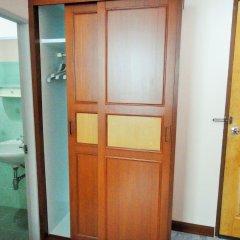 Отель Thepparat Lodge Krabi ванная фото 2