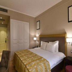 Grand Hotel Yerevan 5* Стандартный номер разные типы кроватей фото 4