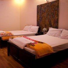 Son Lam Hotel комната для гостей