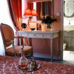 Отель Vendome Opera Hotel Франция, Париж - 2 отзыва об отеле, цены и фото номеров - забронировать отель Vendome Opera Hotel онлайн фото 4