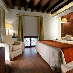 Отель Palazzo Giovanelli e Gran Canal Италия, Венеция - отзывы, цены и фото номеров - забронировать отель Palazzo Giovanelli e Gran Canal онлайн комната для гостей фото 4