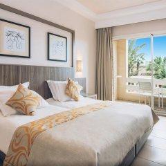 Отель Iberostar Mehari Djerba Тунис, Мидун - отзывы, цены и фото номеров - забронировать отель Iberostar Mehari Djerba онлайн комната для гостей фото 4
