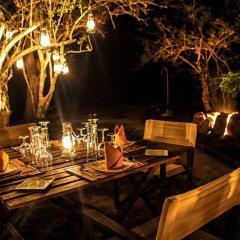 Отель Yala Safari Camping Шри-Ланка, Катарагама - отзывы, цены и фото номеров - забронировать отель Yala Safari Camping онлайн питание
