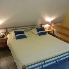 Hotel Asiris комната для гостей