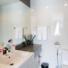 Апартаменты 6th Avenue Phuket Apartments ванная