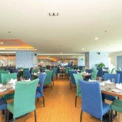 Отель Premier Havana Nha Trang Hotel Вьетнам, Нячанг - 3 отзыва об отеле, цены и фото номеров - забронировать отель Premier Havana Nha Trang Hotel онлайн питание фото 2