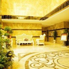 Blue Sky Fashion Hotel интерьер отеля