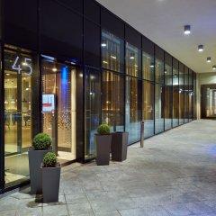 Отель Holiday Inn Express Berlin - Alexanderplatz Германия, Берлин - 3 отзыва об отеле, цены и фото номеров - забронировать отель Holiday Inn Express Berlin - Alexanderplatz онлайн помещение для мероприятий