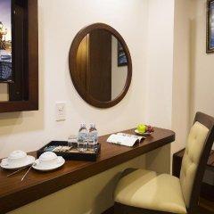 Paris Nha Trang Hotel удобства в номере