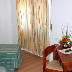 Hotel Castelao удобства в номере фото 2