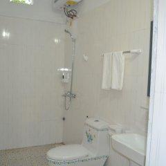Отель Hoalu Backpacker Homestay Ninh Binh ванная фото 2