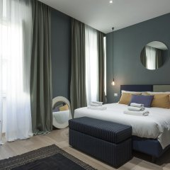 Отель Tornabuoni Place комната для гостей фото 4