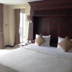 Отель August Suites Pattaya Паттайя комната для гостей фото 8