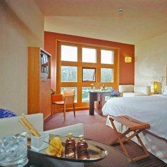 Hotel Melia Bilbao в номере фото 2