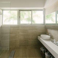 Отель Villa Bella Luna ванная фото 2