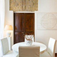 Апартаменты Colosseo Luxury Apartment балкон