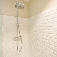 Отель Smartflats City - Saint-Adalbert ванная фото 2