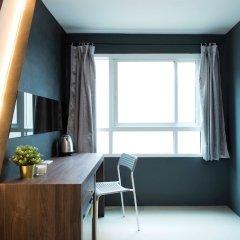 Апартаменты Nw Apartment Lasalle 59 Бангкок удобства в номере