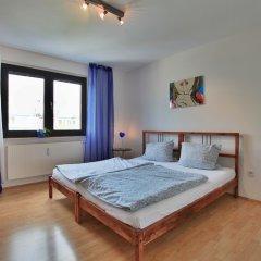 Отель Köln Appartement комната для гостей
