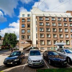 Отель Tia Hotel Латвия, Рига - - забронировать отель Tia Hotel, цены и фото номеров парковка