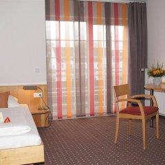 Отель acora Hotel und Wohnen Германия, Дюссельдорф - отзывы, цены и фото номеров - забронировать отель acora Hotel und Wohnen онлайн комната для гостей фото 4
