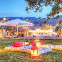 Бутик-отель Ephesus Lodge фото 7