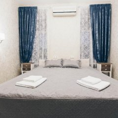 Мини-отель Старая Москва 3* Стандартный номер с двуспальной кроватью фото 32