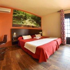 Отель Zen Торремолинос комната для гостей фото 5