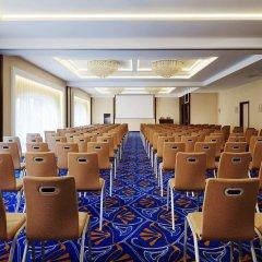 Новосибирск Марриотт Отель