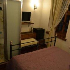 Aristonicus Boutique Hotel Турция, Дикили - отзывы, цены и фото номеров - забронировать отель Aristonicus Boutique Hotel онлайн сейф в номере