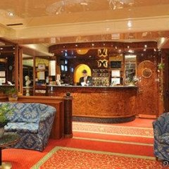 Отель Best Western Hotel Moderno Verdi Италия, Генуя - 1 отзыв об отеле, цены и фото номеров - забронировать отель Best Western Hotel Moderno Verdi онлайн интерьер отеля фото 2