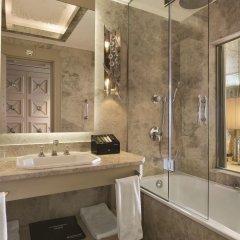Отель Wyndham Grand Istanbul Kalamis Marina ванная