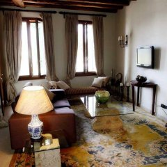 Отель Venice Country Apartments Италия, Мира - отзывы, цены и фото номеров - забронировать отель Venice Country Apartments онлайн комната для гостей фото 5