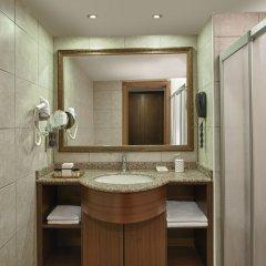 Botanik Hotel & Resort Турция, Окурджалар - 1 отзыв об отеле, цены и фото номеров - забронировать отель Botanik Hotel & Resort онлайн ванная