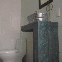 Mezcalito Blue Hostel ванная фото 2
