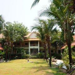 Отель Tonwa Resort фото 2